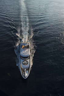 My Dream Yacht 41 by martino motti