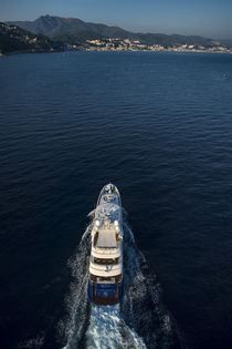 My Dream Yacht 40 by martino motti