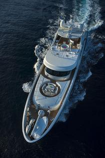 My Dream Yacht 35 by martino motti