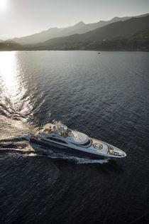 My Dream Yacht 10 by martino motti