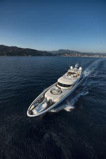 My Dream Yacht 6 by martino motti