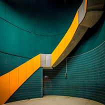 [:] Underground Helix [:] by Franz Sußbauer