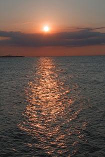 Sonnenuntergang-fehmarn