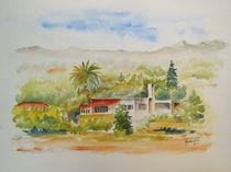 Monte Grazie von Theodor Fischer