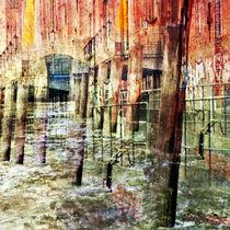 HIGH WATER II.I by ursfoto