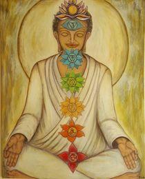 Chakra-buddha