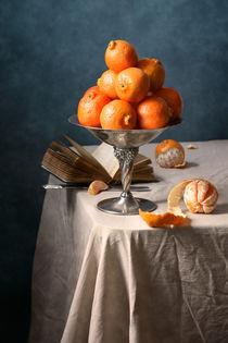 Clementinen von Nikolay Panov