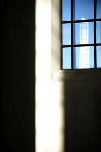 Irgendwo Blau von Bastian  Kienitz