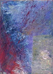 Wo sind sie geblieben - Arnold Beck by Fine Art Nielsen
