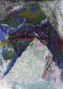 Das Märchen ist aus - Arnold Beck von Fine Art Nielsen