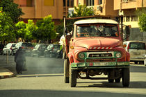 Moroccan-pick-up