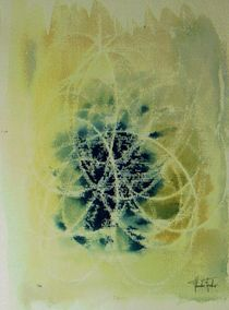 Atomium by Theodor Fischer