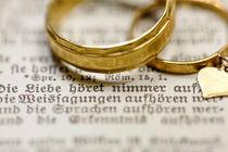 Die Liebe höret nimmer auf by ropo13