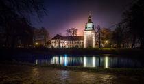 Schloss Fürstenau im neuem Licht 2  by Andreas  Mally