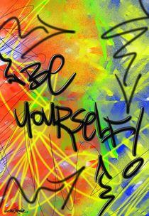 Be Yourself! von Vincent J. Newman