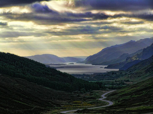 Looking-west-to-loch-maree