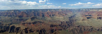 Grand Canyon Panorama von Borg Enders