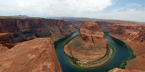 Horseshoe Bend by Borg Enders