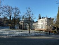Bergpark Kassel 6 von Pia Roth