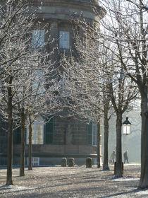 Bergpark in  Kassel 4 von Pia Roth