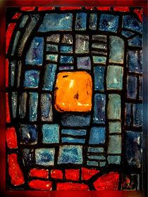 Mosaik - Mosaic by Chris Berger