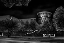 Stuttgart bei Nacht - Neue Staatsgalerie #3 by Colin Utz