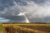 Doppelter Regenbogen von ropo13