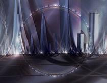 Stargate von Susanne Schönberger