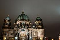 Berliner Dom von Borg Enders