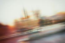 So viel am Fluss  by Bastian  Kienitz