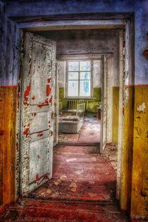 Kindergarten  by Susanne  Mauz