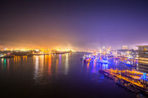 Hamburger Hafen XIV by photoart-hartmann