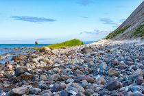 Steinküste Kap Arkona by mnfotografie