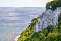 Kreidefelsen auf Rügen by mnfotografie