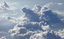 Heiter bis wolkig  |  Cloud's loud  |  Nubes soleados