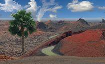 Sandkastenspiel  |  Terraforming follows Brainstorming  |  Juegos con la Tierra