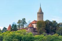 Leuchtenburg Kahla by mnfotografie