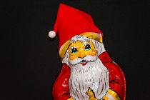 Weihnachtsmann von mnfotografie