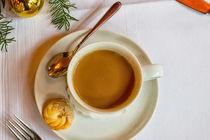 Kaffe in der Tasse von mnfotografie