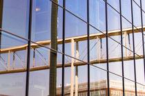 Spiegelung im Glas by mnfotografie