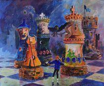 King of Winter II by Geoff Amos