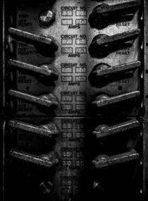 Industrial Circuit Breakers by James Aiken