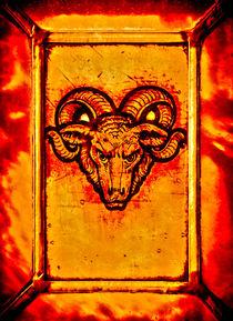 Devil's Minion by James Aiken