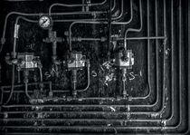 Analog Motherboard 2 von James Aiken