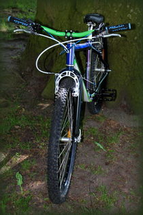 Bike2 by Edmond Marinkovic