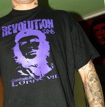 revolution2 von Edmond Marinkovic