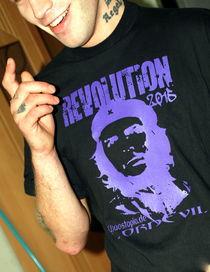 revolution von Edmond Marinkovic