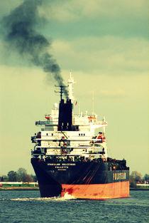 schiff 5 von Edmond Marinkovic