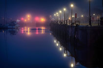Misty Swansea Marina von Leighton Collins