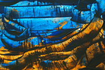 Blue Composition by dagino